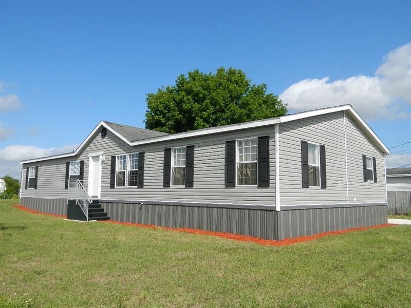 11677 SW LEMON AVENUE, Arcadia, FL 34269 - #: C7440226