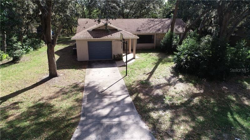 Photo for 8159 TRANQUIL DRIVE, SPRING HILL, FL 34606 (MLS # L4913226)