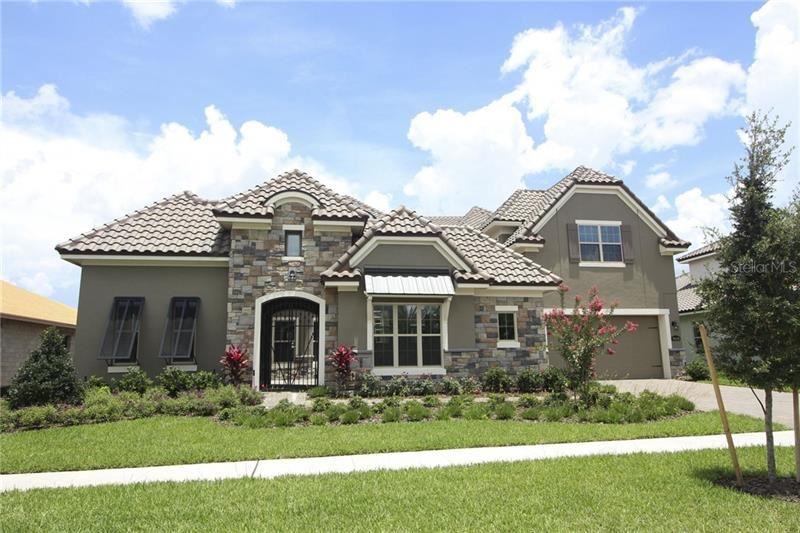 7619 BLUE QUAIL LANE, Orlando, FL 32835 - #: O5850226