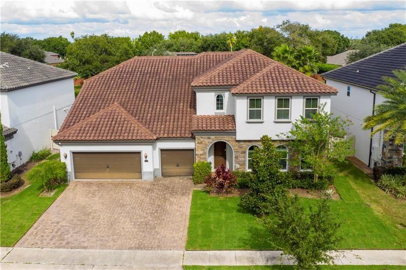 8649 BRIXFORD STREET, Orlando, FL 32836 - #: O5910226