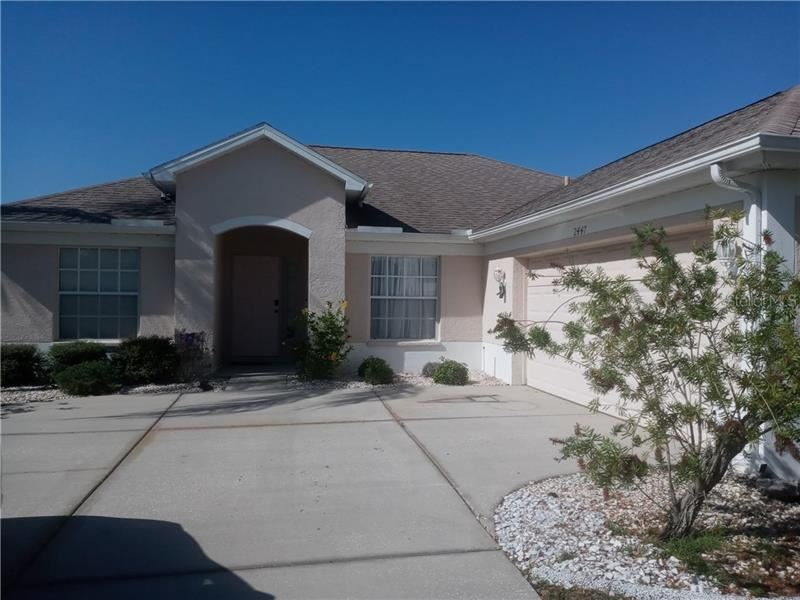 2447 E DEL WEBB BOULEVARD, Sun City Center, FL 33573 - #: T3299226
