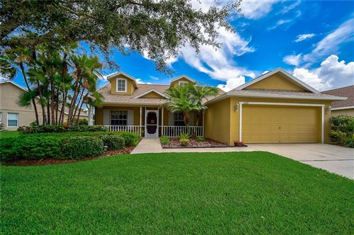 Photo of 4616 OLIVER MANOR DRIVE, PARRISH, FL 34219 (MLS # A4508227)