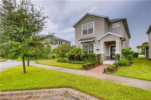 Photo of 11856 GINSBERG PLACE, ORLANDO, FL 32832 (MLS # O5882227)