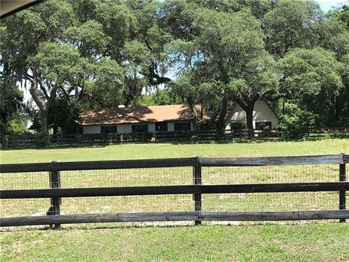 Tiny photo for 10381 SW 67TH COURT, OCALA, FL 34476 (MLS # OM619227)