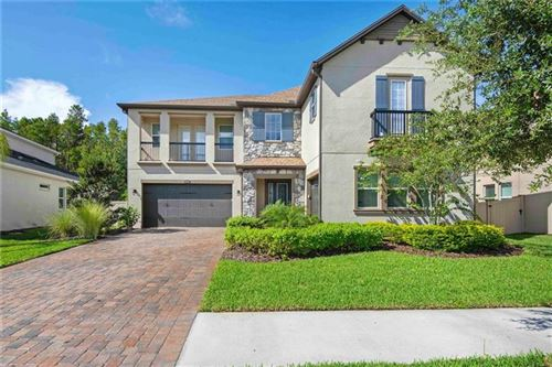 Photo of 28268 FORELLI COURT, WESLEY CHAPEL, FL 33543 (MLS # T3256227)