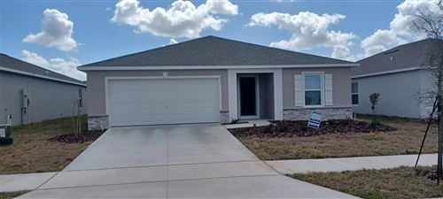 Photo of 231 TOWNS CIRCLE, HAINES CITY, FL 33844 (MLS # T3307227)