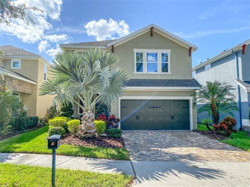Photo of 16303 BAYBERRY VIEW DRIVE, LITHIA, FL 33547 (MLS # T3336227)