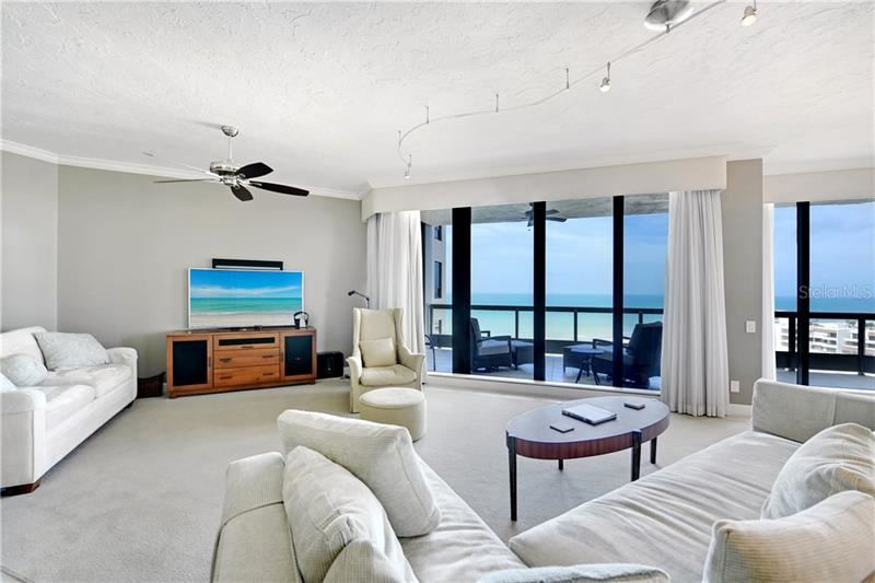Photo of 1281 GULF OF MEXICO DRIVE #906, LONGBOAT KEY, FL 34228 (MLS # A4460227)
