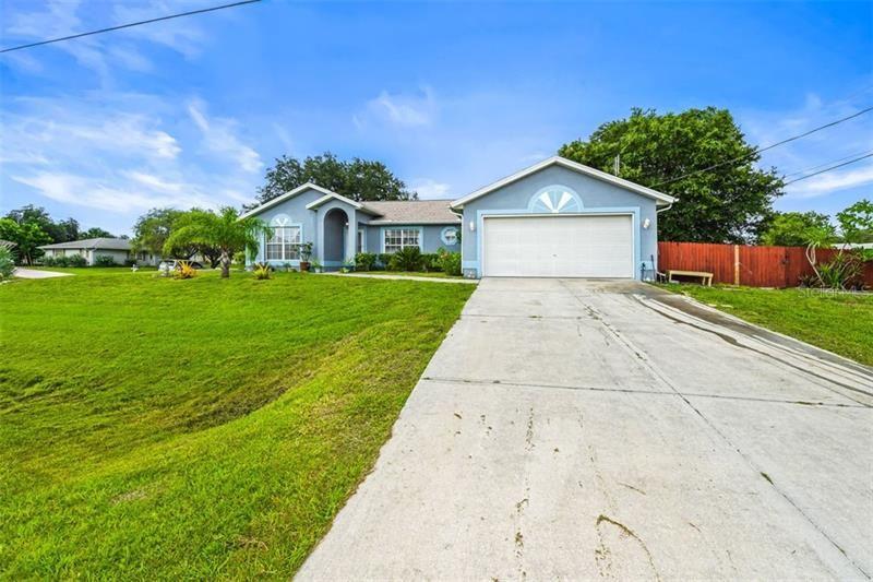 Photo of 6258 SUNNYBROOK BOULEVARD, ENGLEWOOD, FL 34224 (MLS # A4473227)