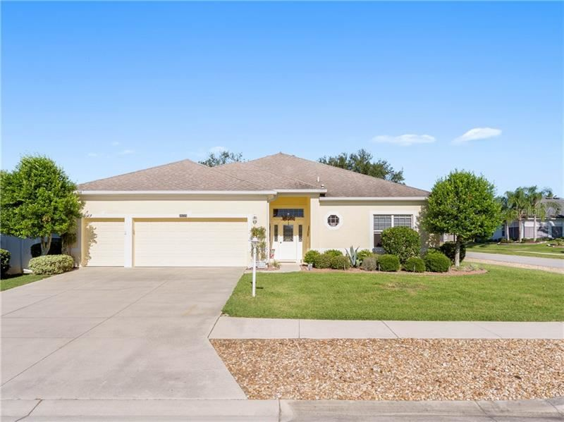 25229 QUAIL CROFT PLACE, Leesburg, FL 34748 - MLS#: G5029227