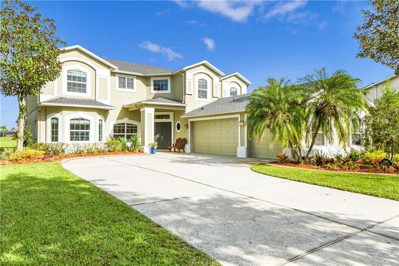 1249 SELBYDON WAY, Winter Garden, FL 34787 - #: O5895227
