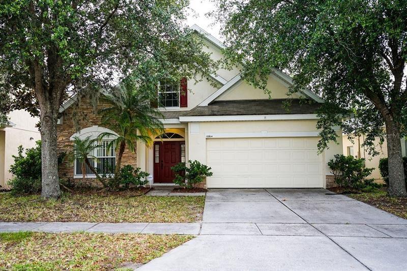 10914 CYPRESS TRAIL DRIVE, Orlando, FL 32825 - MLS#: O5940227