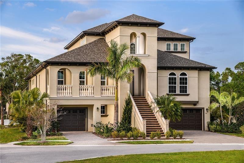 761 HARBOR PALMS COURT, Palm Harbor, FL 34683 - #: T3235227