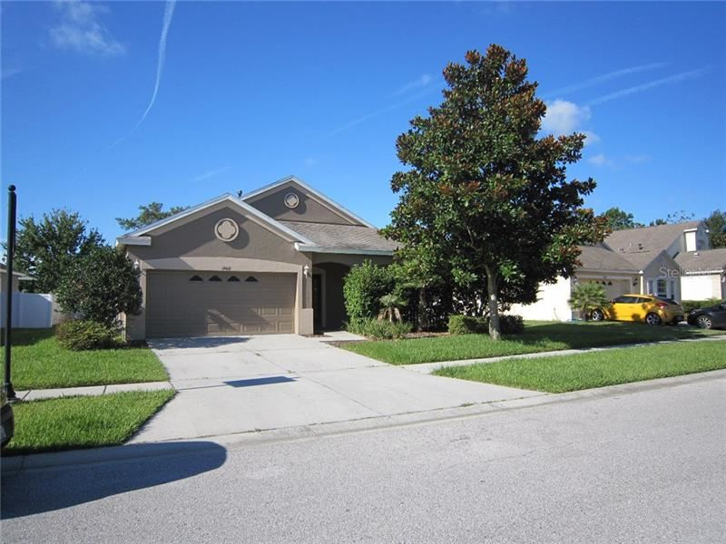 19412 SUNSET BAY DRIVE, Land O Lakes, FL 34638 - #: T3255227