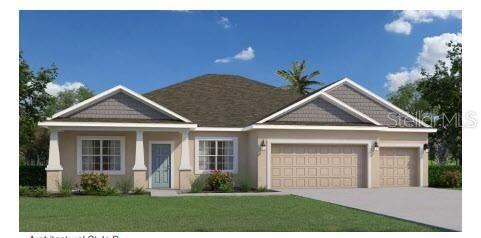 TBD SW 112TH STREET, Ocala, FL 34476 - #: T3310227