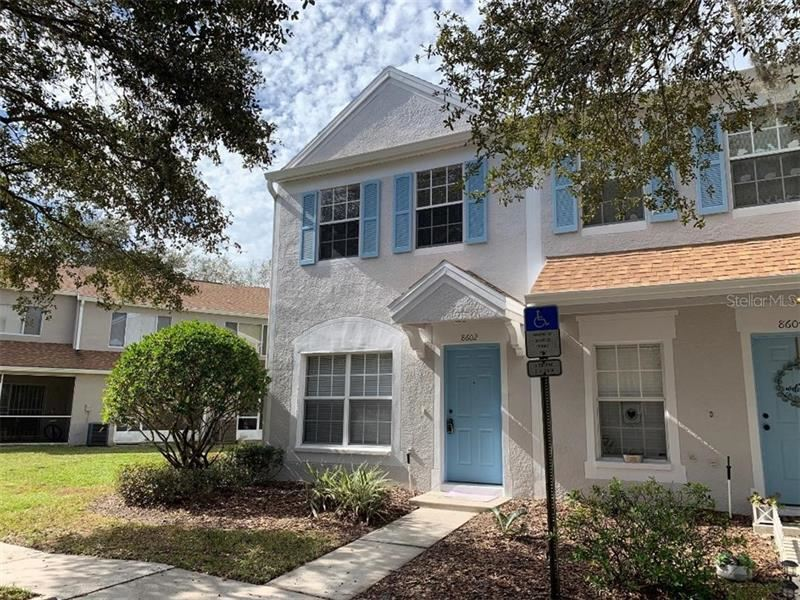 8602 HUNTERS KEY CIRCLE, Tampa, FL 33647 - MLS#: U8110227