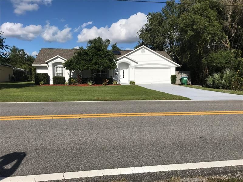 1723. FORT SMITH BOULEVARD, Deltona, FL 32725 - #: V4916227