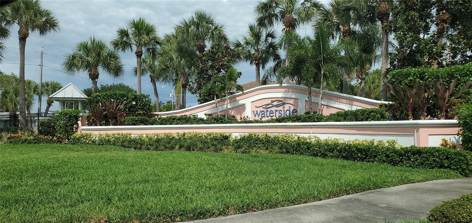 5017 STARFISH DRIVE SE #B, Saint Petersburg, FL 33705 - MLS#: W7833227