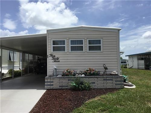Photo of 543 PARKWOOD AVENUE, NORTH PORT, FL 34287 (MLS # A4471228)