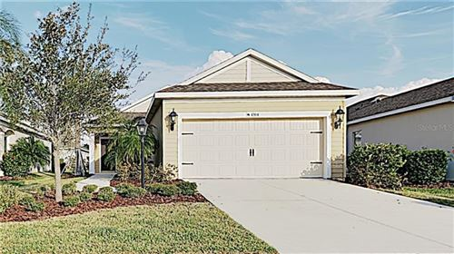 Photo of 4304 MAGNOLIA BLOSSOM DRIVE, PARRISH, FL 34219 (MLS # O5844228)