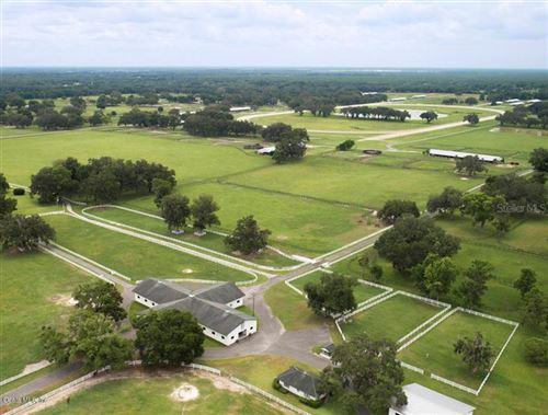Photo of 12750 W HWY 40, OCALA, FL 34481 (MLS # OM557228)