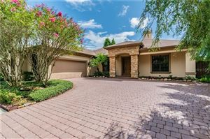 Photo of 14913 LAKE FOREST DRIVE, LUTZ, FL 33559 (MLS # T3196228)