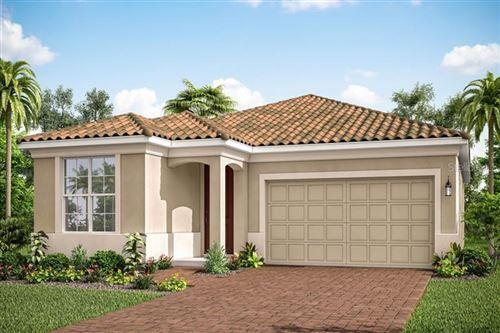 Photo of 20301 MINUET PLACE #353, VENICE, FL 34293 (MLS # T3250228)