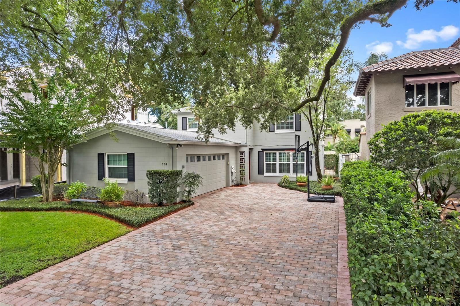 504 RICHMOND STREET, Orlando, FL 32806 - #: O5965228