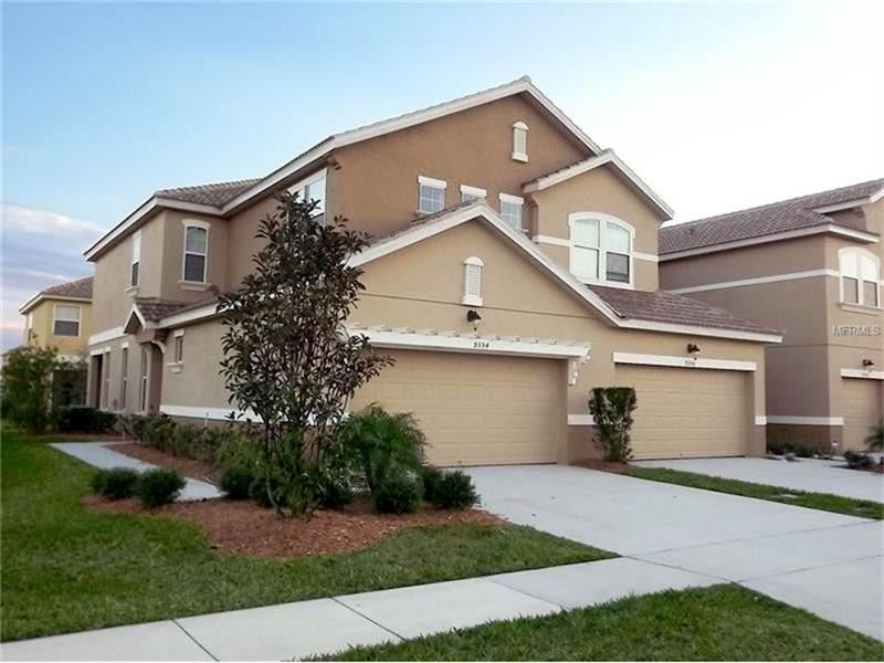 9354 WATCHET WAY, Orlando, FL 32825 - #: T3300228