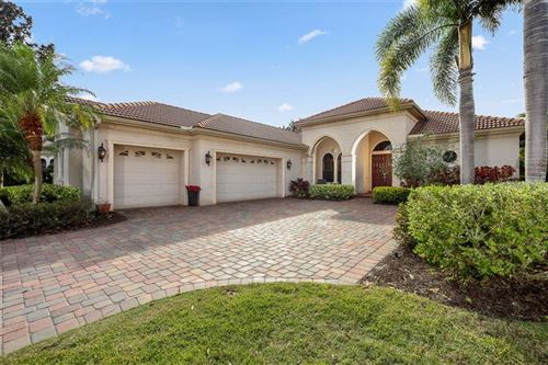 Photo of 12509 WHITEWATER PLACE, LAKEWOOD RANCH, FL 34202 (MLS # A4461229)