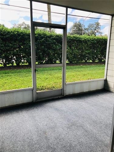 Tiny photo for 3900 ROXANE BOULEVARD #11A, SARASOTA, FL 34235 (MLS # A4482229)