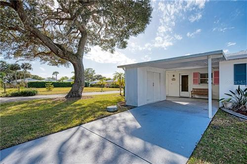 Photo of 801 FAIR WINDS DRIVE #801, NOKOMIS, FL 34275 (MLS # N6113229)