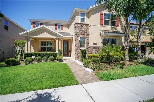 Photo of 9206 REFLECTION POINTE DRIVE, WINDERMERE, FL 34786 (MLS # O5856229)