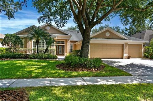 Photo of 10240 SHADOW BRANCH DRIVE, TAMPA, FL 33647 (MLS # T3240229)