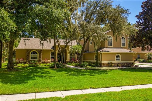 Photo of 6313 WILD ORCHID DRIVE, LITHIA, FL 33547 (MLS # T3318229)