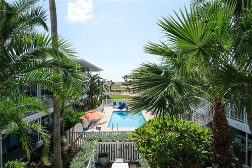 Photo of 11730 GULF BOULEVARD #31, TREASURE ISLAND, FL 33706 (MLS # U8114229)
