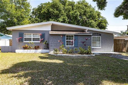 Photo of 2137 RIVIERA DRIVE, CLEARWATER, FL 33763 (MLS # U8119229)