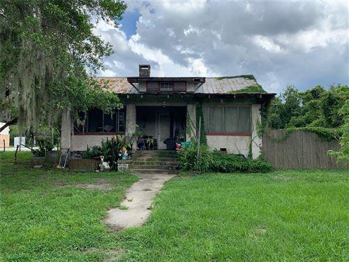 Photo of 408 & 410 N BOUNDARY AVENUE, DELAND, FL 32720 (MLS # V4920229)