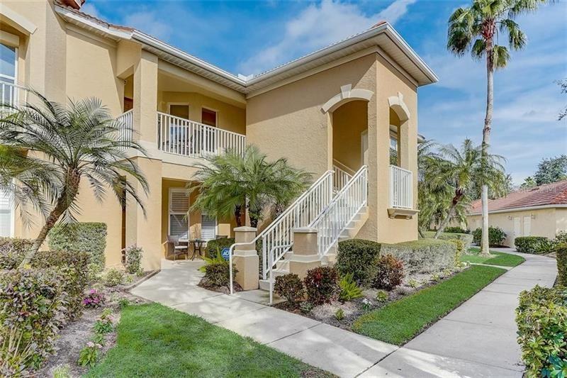 7123 BOCA GROVE PLACE #203, Lakewood Ranch, FL 34202 - #: A4492229