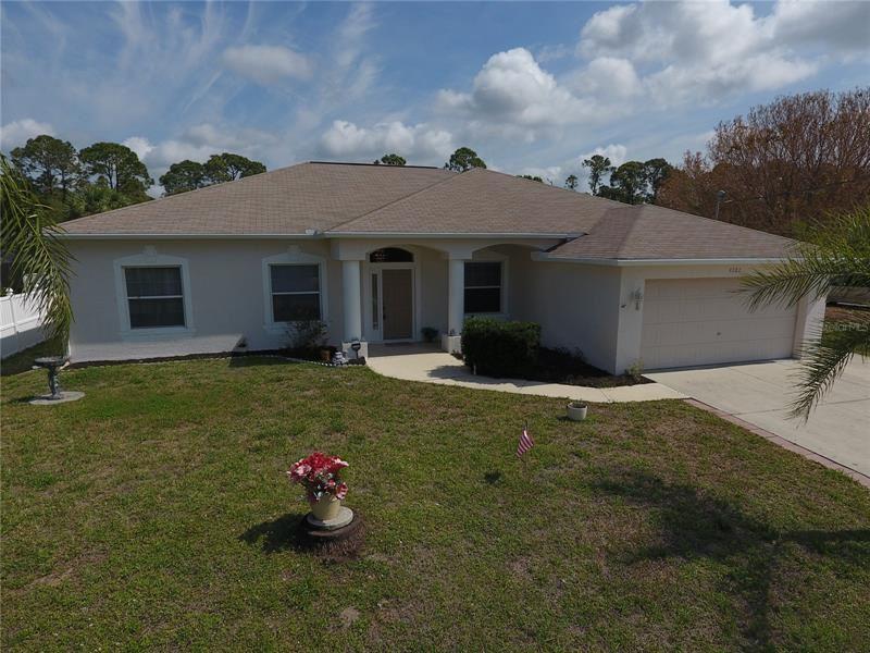 9382 PROSPECT AVENUE, Englewood, FL 34224 - MLS#: C7442229