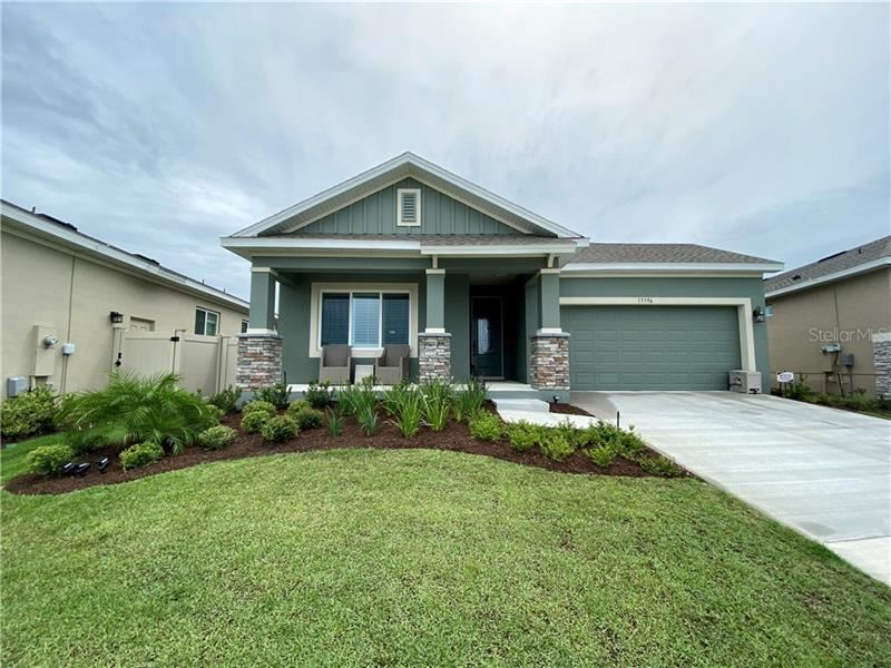 13396 HIGHLAND WOODS DRIVE, Clermont, FL 34711 - #: O5869229