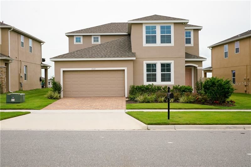 17117 GATHERING PLACE CIRCLE, Clermont, FL 34711 - #: O5893229