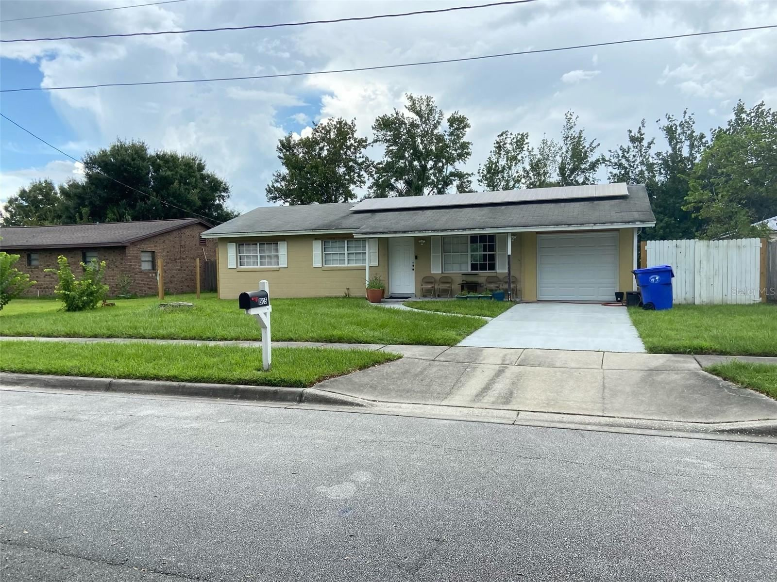 1505 BRYAN STREET, Kissimmee, FL 34741 - #: S5055229