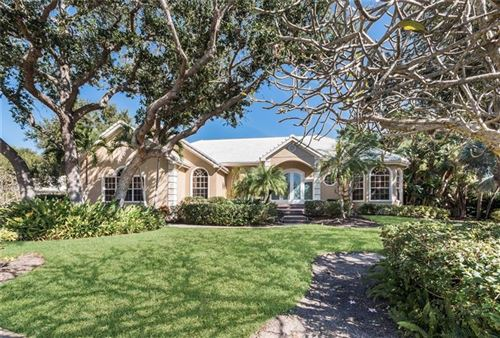 Photo of 3305 SABAL COVE CIRCLE, LONGBOAT KEY, FL 34228 (MLS # A4481230)