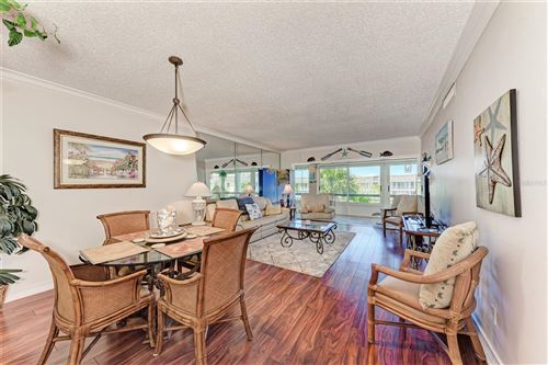 Tiny photo for 4380 EXETER DR #303, LONGBOAT KEY, FL 34228 (MLS # A4507230)