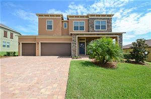 Photo of 4048 LONGBOW DRIVE, CLERMONT, FL 34711 (MLS # O5793230)