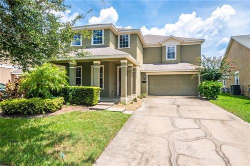 Photo of 4785 BLUE MAJOR DRIVE, WINDERMERE, FL 34786 (MLS # O5876230)