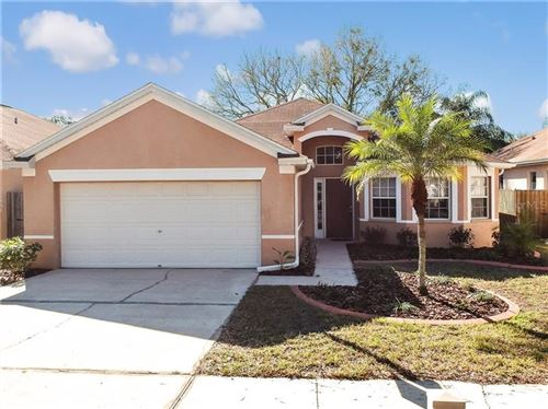 Photo of 4759 WHISPERING WIND AVENUE, TAMPA, FL 33614 (MLS # T3222230)
