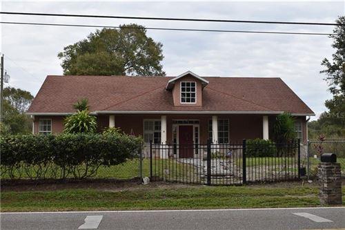 Photo of 5017 LOWELL ROAD, TAMPA, FL 33624 (MLS # T3281230)