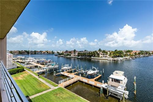 Photo of 2775 KIPPS COLONY DRIVE S #303, GULFPORT, FL 33707 (MLS # U8090230)